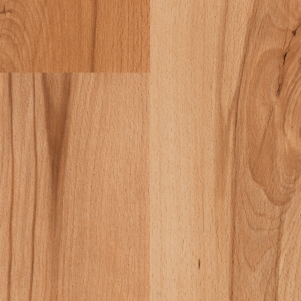12mm Butler County Beech Laminate Dream Home St James