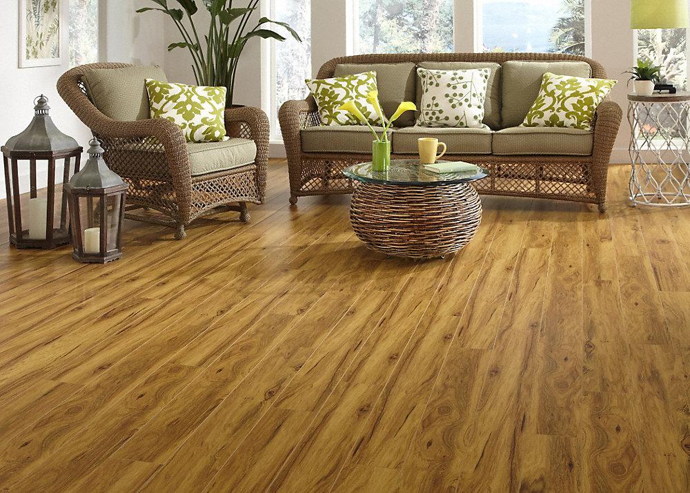 10mm pad lake tota teak laminate dream home nirvana for Nirvana plus laminate flooring installation