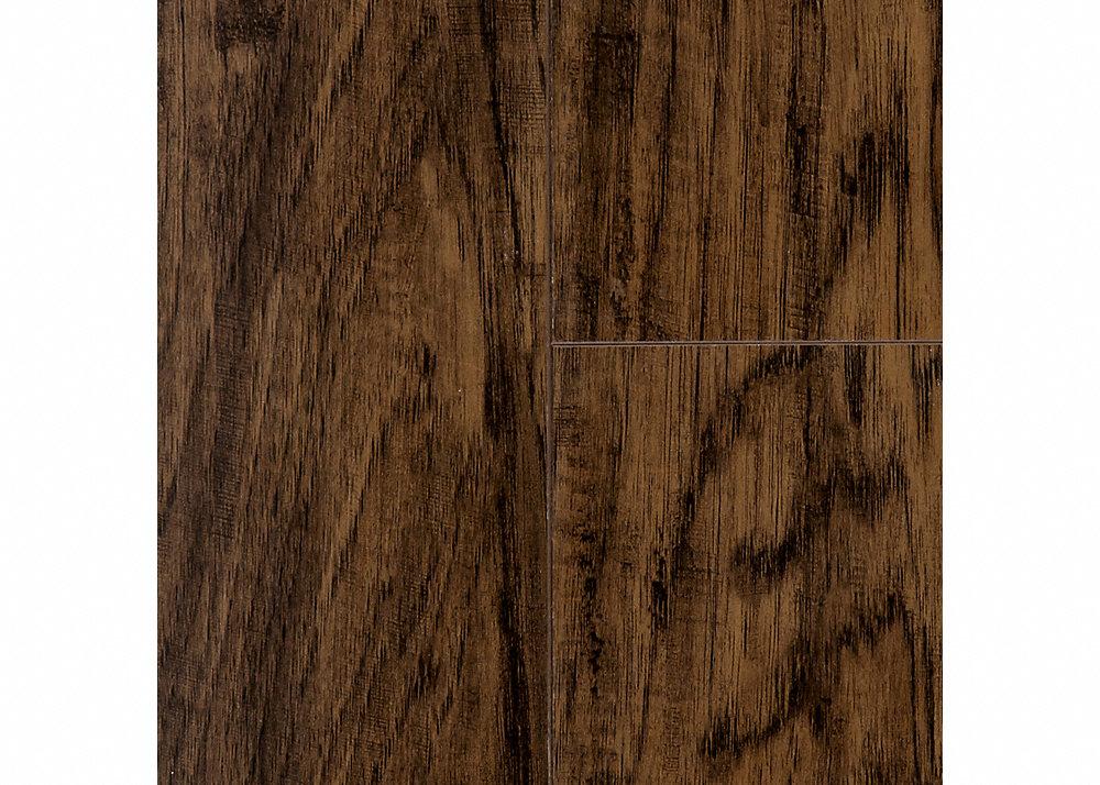 8mm Almshouse Hickory Handscraped Laminate   Major Brand | Lumber  Liquidators