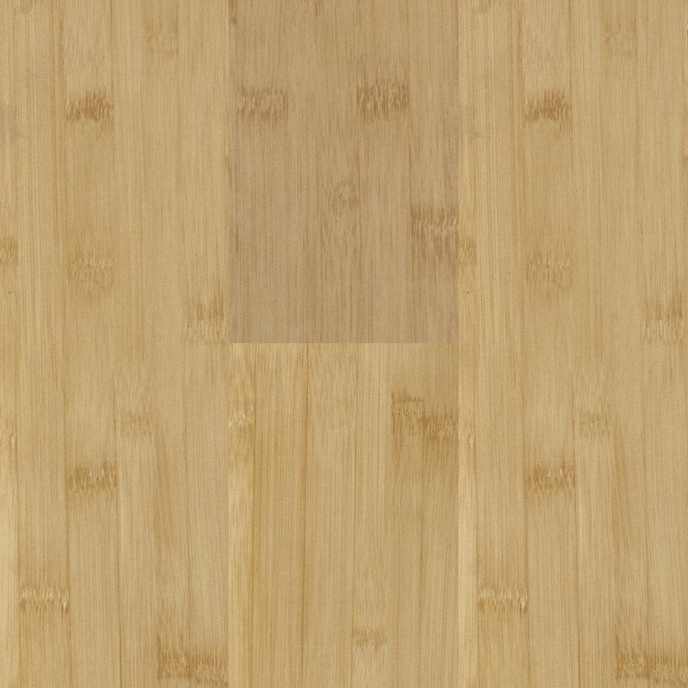 1.5mm horizontal bamboo resilient vinyl flooring - major brand