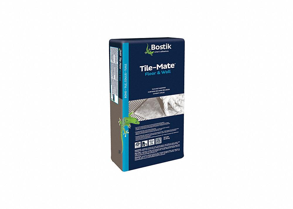 Tilemate Floor And Wall Mortar Bostik Lumber Liquidators