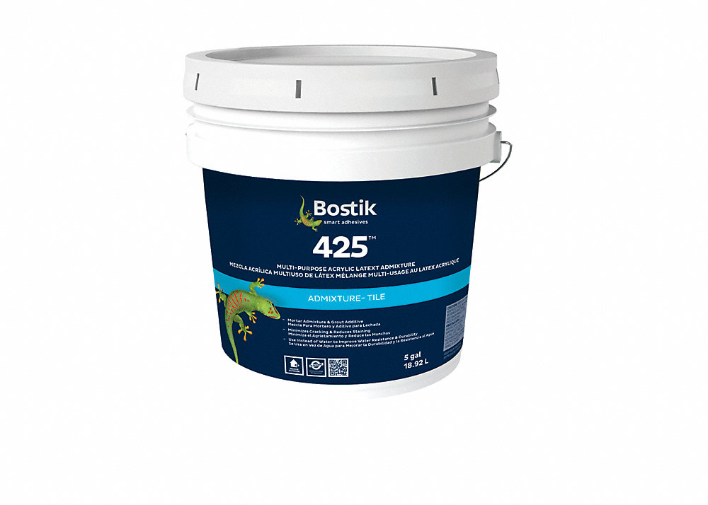 Bostik 425 Acrylic Latex Additive 2 Gal Lumber