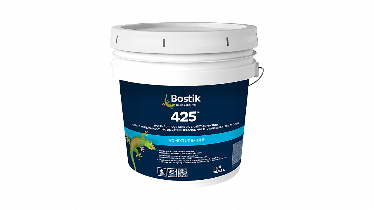 425 Acrylic Latex Additive 1 gallon