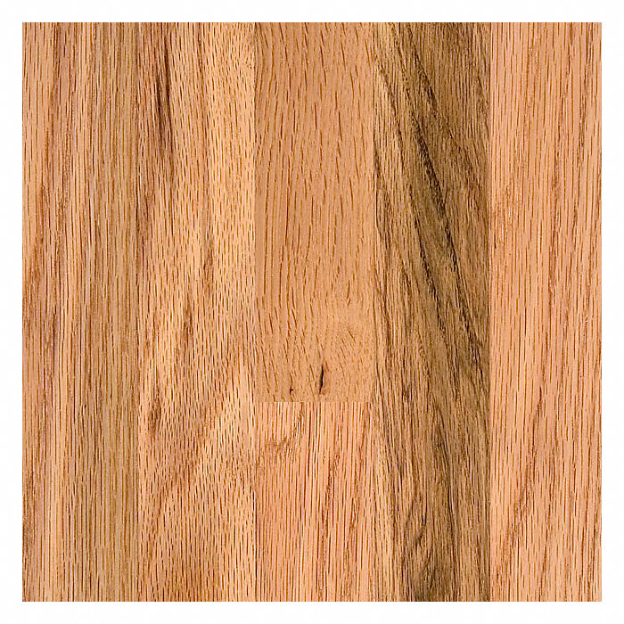 3 4 x 3 1 4 red oak cabin major brand lumber liquidators for Builders pride flooring installation