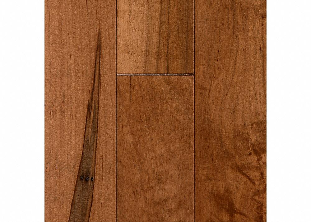 Casa De Colour 3 4 Quot X 2 1 4 Quot Honey Maple Millrun Lumber