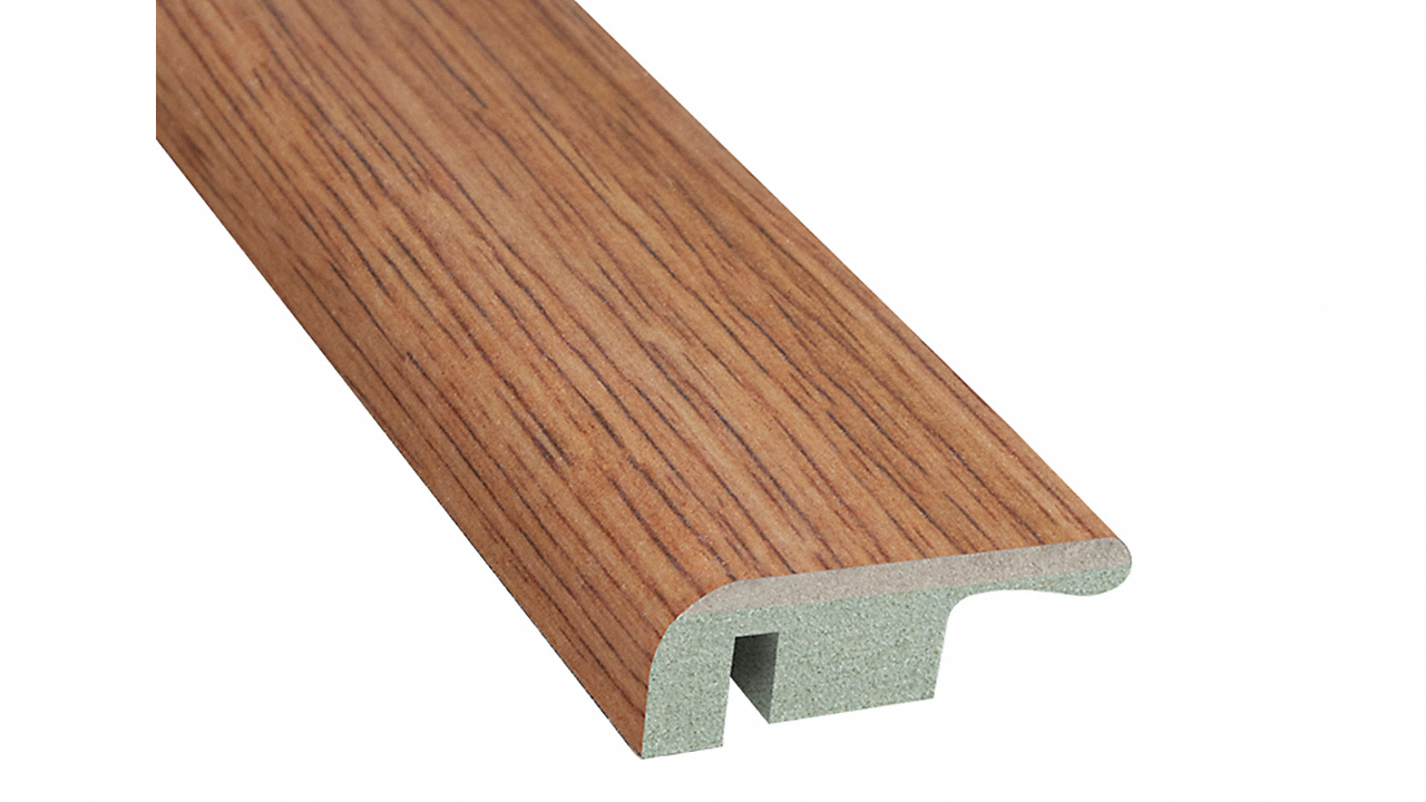 Crystal Springs Hickory End Cap