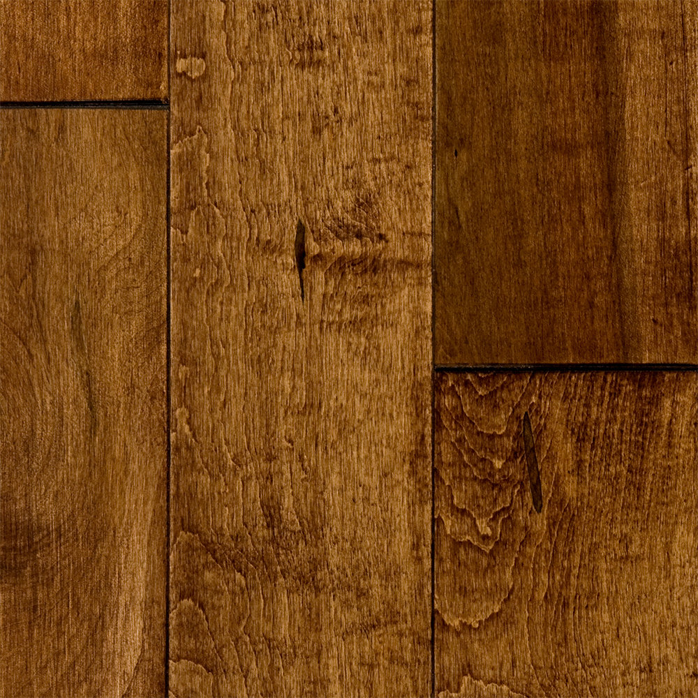 3 4 X 5 Molasses Maple Casa De Colour Lumber Liquidators