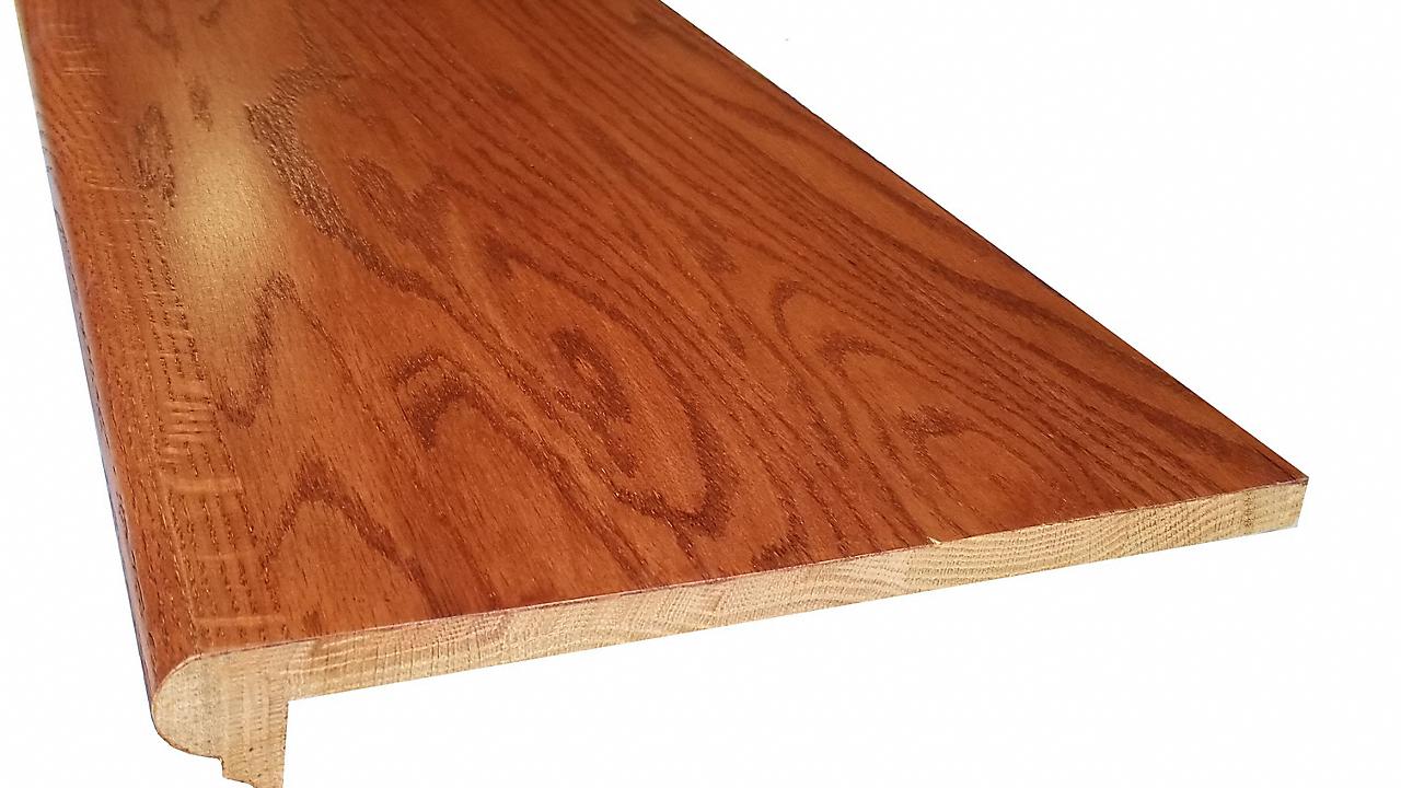 48 u0026quot  classic gunstock oak retro fit tread