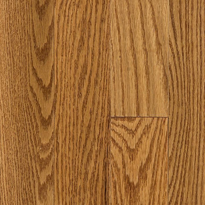 "3/4"" x 3-1/4"" Buttercup Oak Rustic"