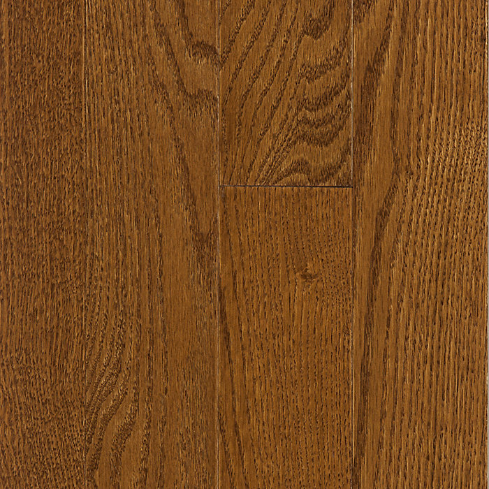 "3/4"" x 5"" Williamsburg Oak Rustic"