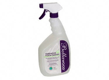 All Natural Floor Cleaner Spray Bottle 32 Oz Bellawood