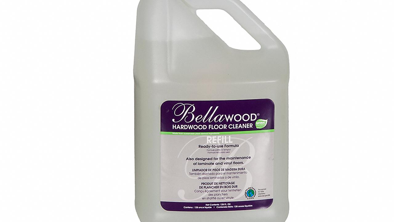 Bellawood All Natural Floor Cleaner 1gal
