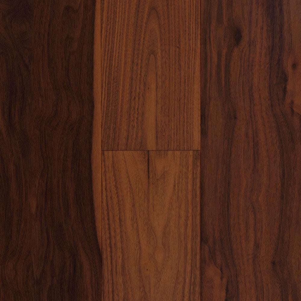 3 4 x 5 matte american walnut bellawood lumber for Siding liquidators