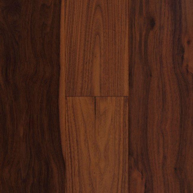 Bellawood quot matte american walnut lumber