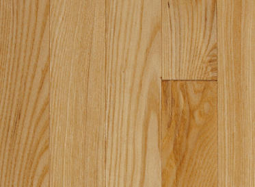 "BELLAWOOD Natural 3/4""x2 1/4"" Clear Finish Solid"