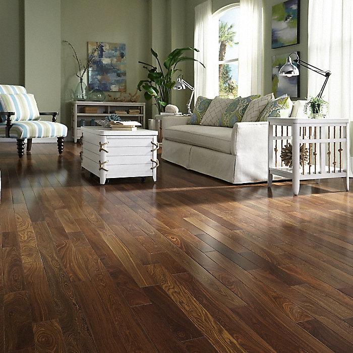 516 X 2 14 Brazilian Ebony Bellawood Lumber Liquidators