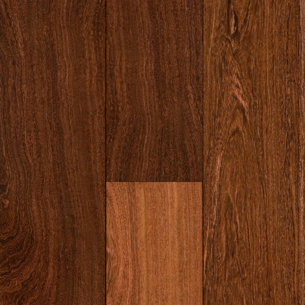 Brazilian ebony hardwood flooring - Brazilian Ebony Hardwood Flooring 1