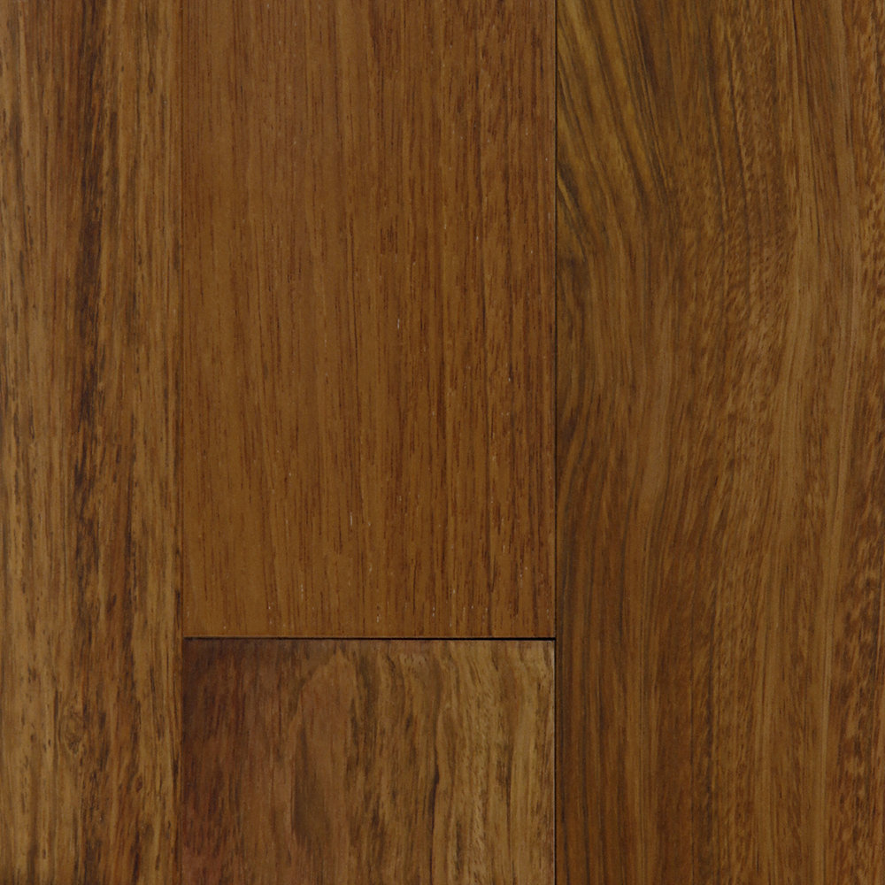 3 4 x 3 1 4 matte brazilian cherry bellawood lumber for Bellawood hardwood floors