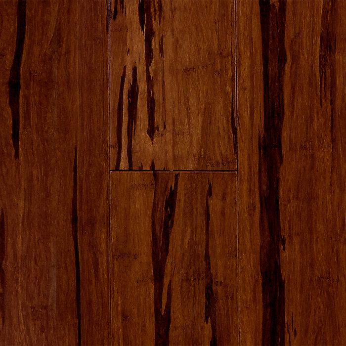 1 2 X 5 Hubei Click Bamboo Morning Star Click Lumber
