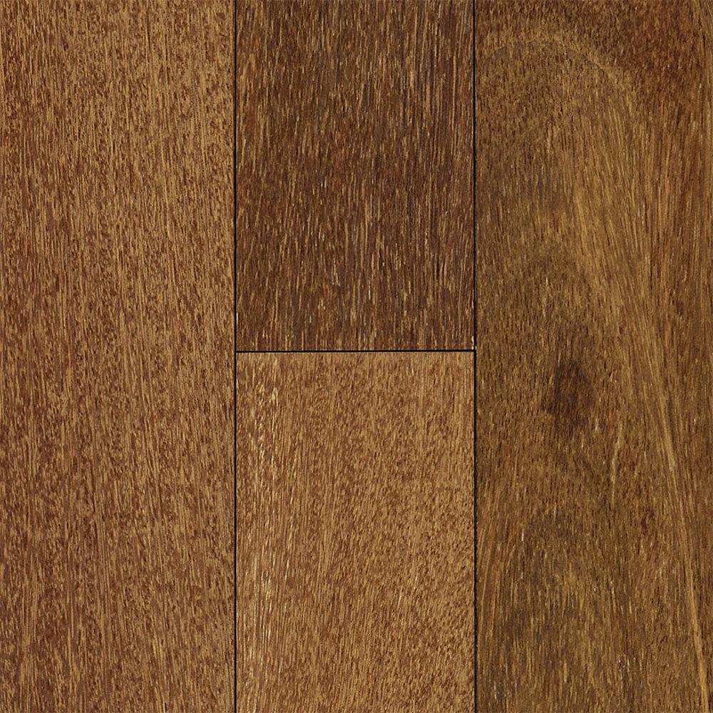 3 4 X 5 Matte Brazilian Chestnut Bellawood Lumber