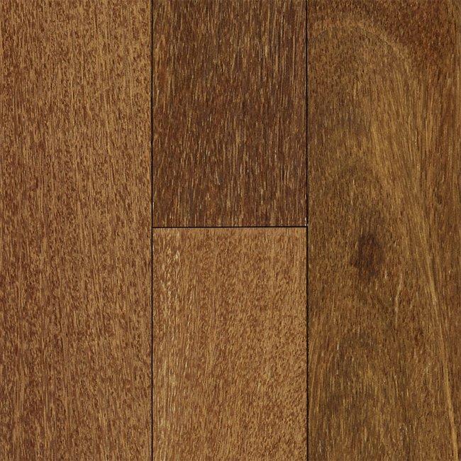 Matte Brazilian Chestnut Solid Hardwood