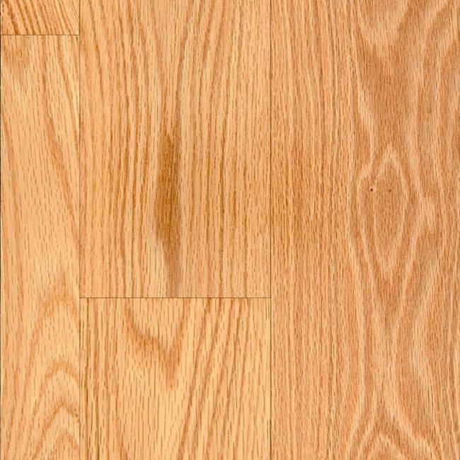 Red Oak Engineered Hardwood