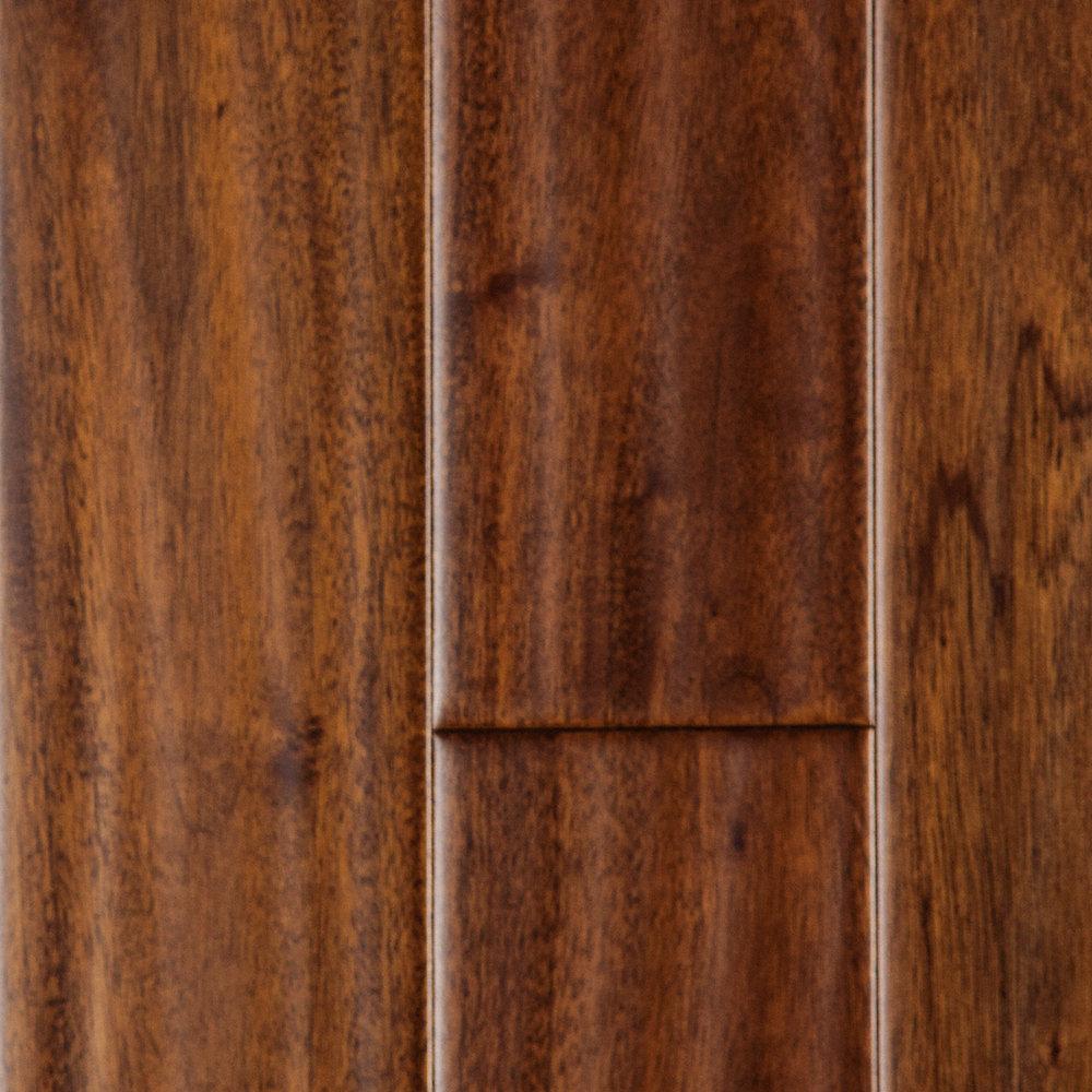 3 4 x 4 3 4 bronzed mahogany virginia mill works for Virginia mill works flooring