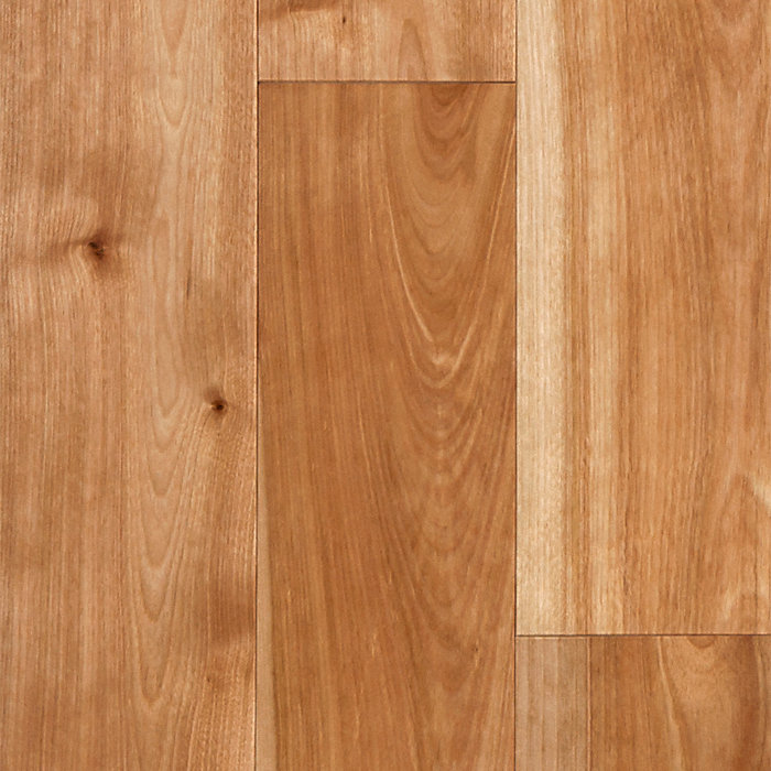 3 4 x 4 matte red birch natural bellawood lumber for Bellawood natural red oak