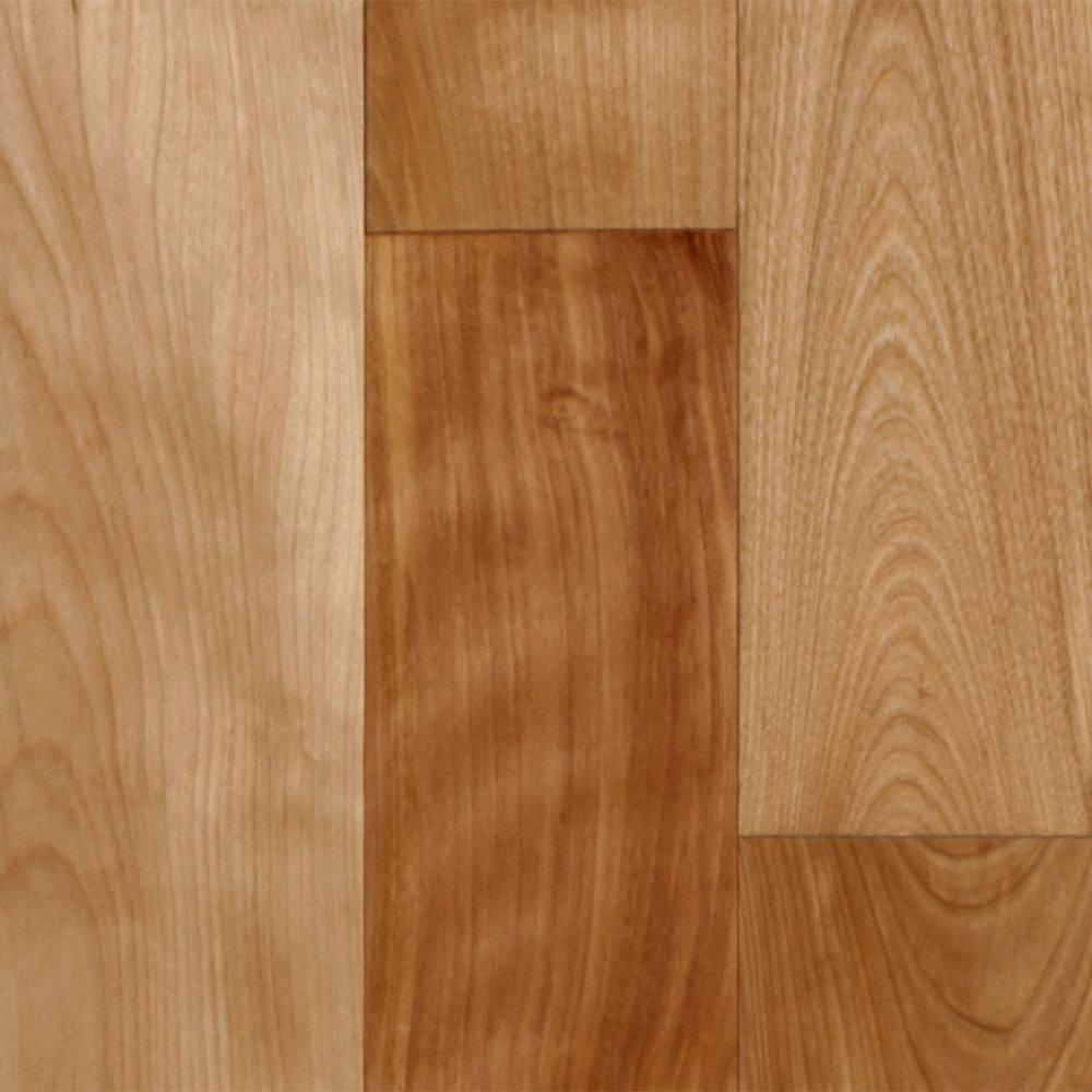3 4 X 3 1 4 Matte Red Birch Select Bellawood Lumber