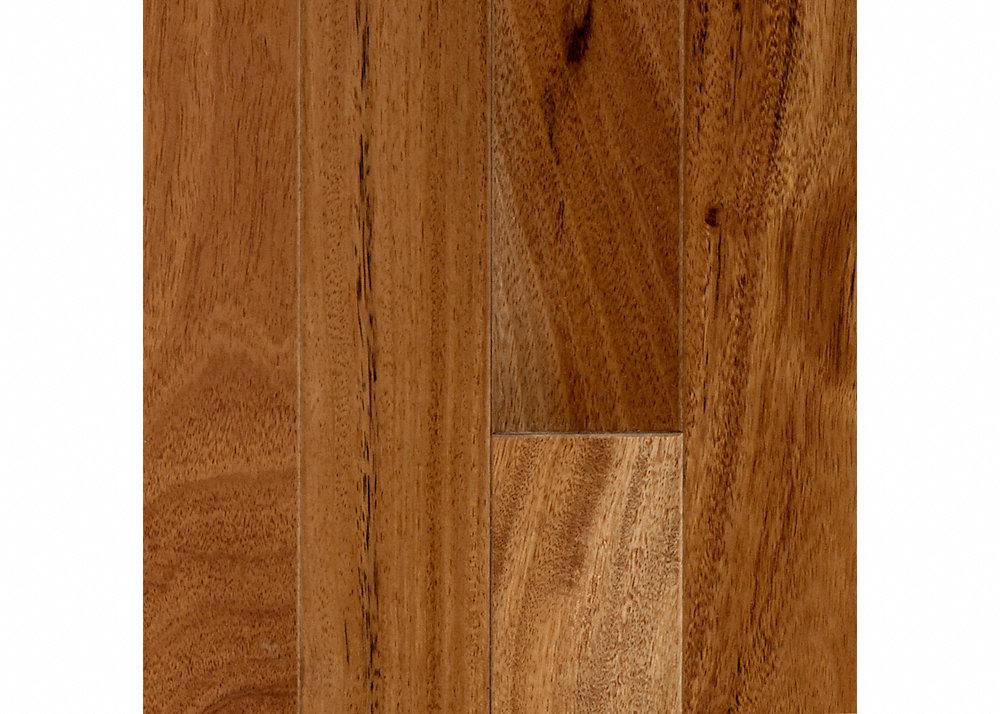 3 4 x 2 1 4 select amendoim builder 39 s pride lumber for Builders pride flooring installation