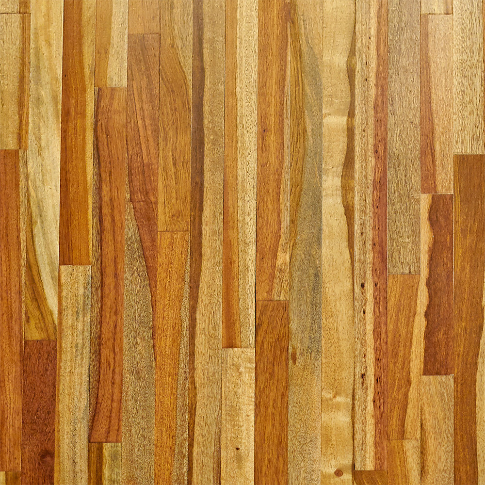 3 4 x 3 1 4 sancho bay brazilian cherry builder 39 s for Lumber liquidator