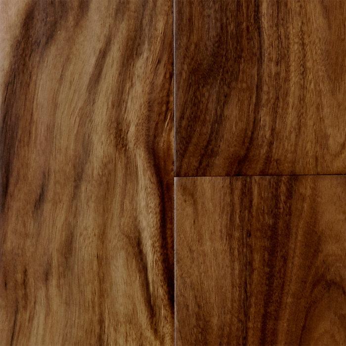 "Acacia Hardwood Flooring From Lumber Liquidators: 3/8"" X 5"" Tobacco Road Acacia"