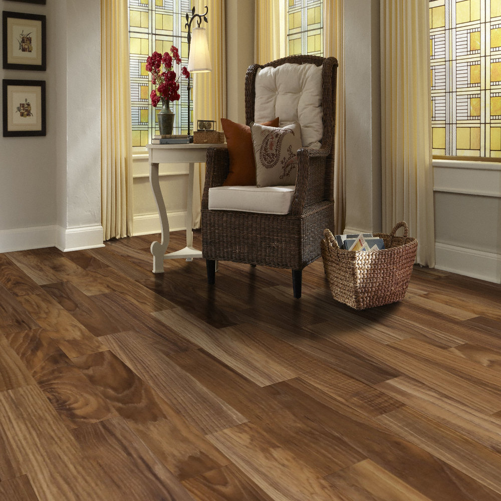 Carpet Court Laminate Flooring: 8mm+pad Fairfield County Hickory Laminate