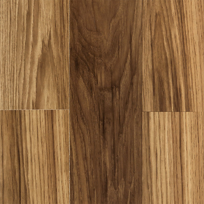 8mm Pad Fairfield County Hickory Laminate Dream Home