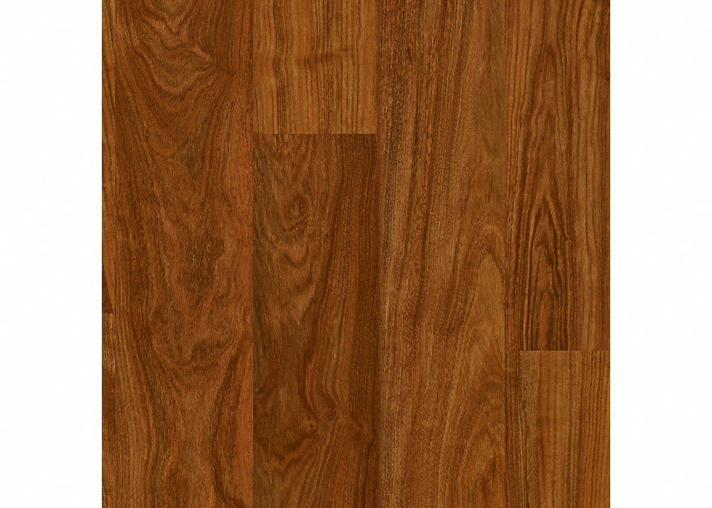 Major Brand 8mm Light Rosewood Laminate Lumber