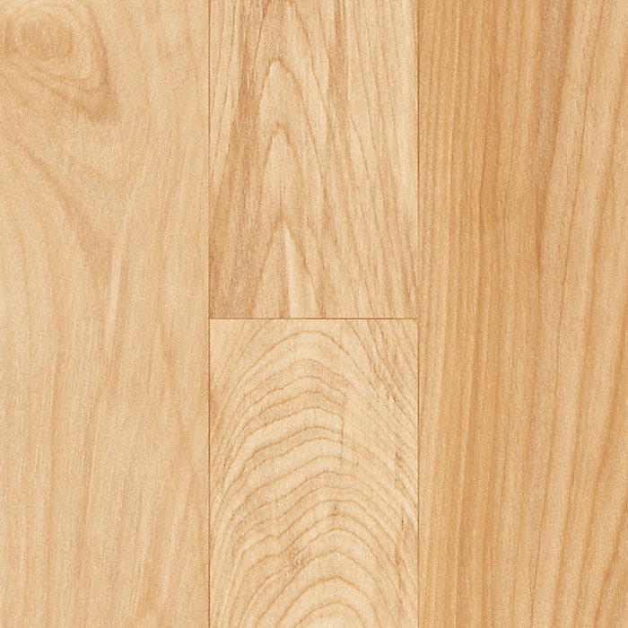 Birch Laminate Flooring: 8mm Light Birch Laminate - Major Brand