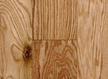 3 8 x 5 hudson red oak mayflower engineered lumber for Bellawood natural red oak