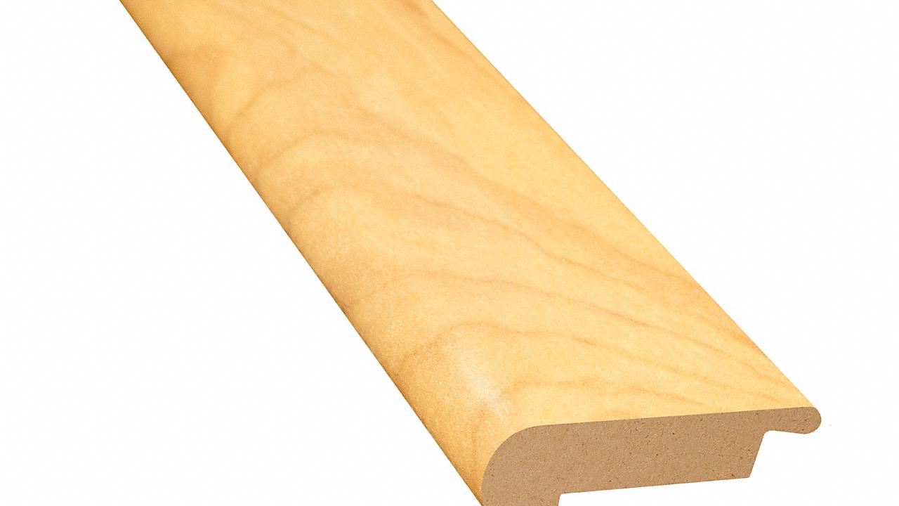 Lumber Liquidators Stair Nose
