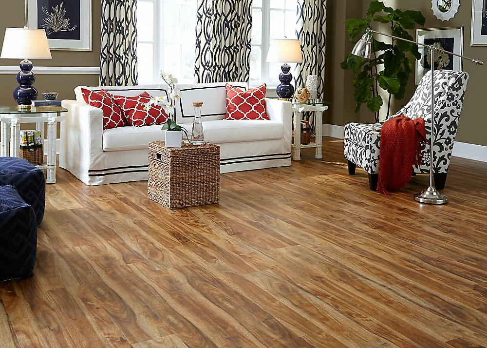 Tranquility Ultra 5mm Rustic Acacia Lvp Lumber