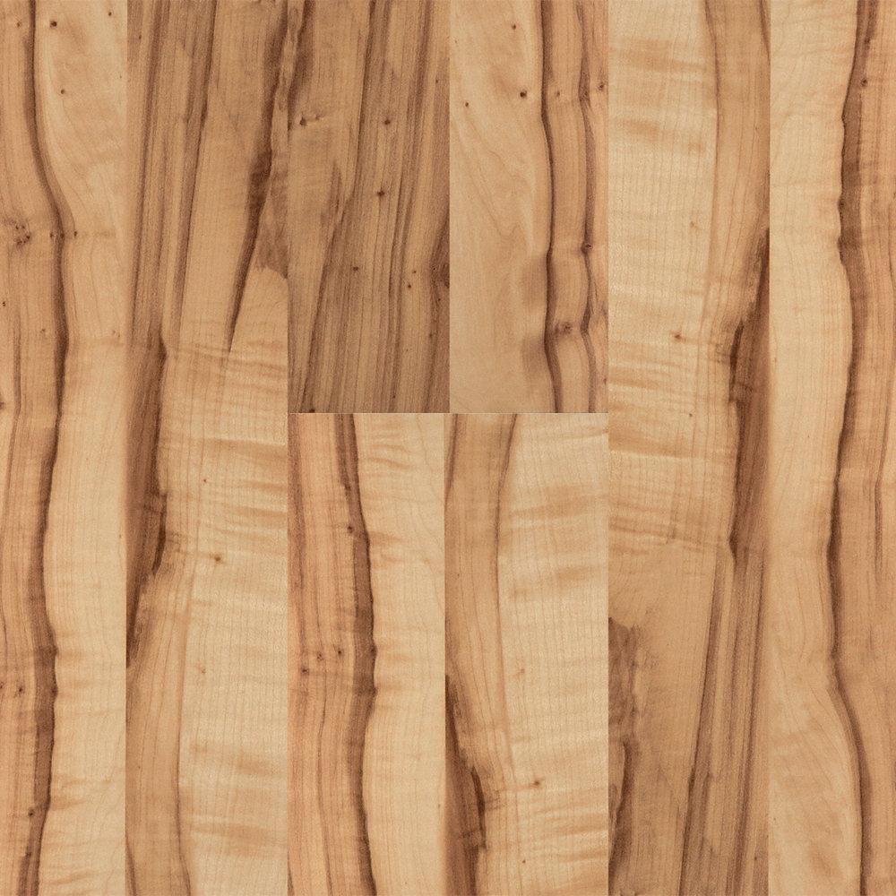 Lumber Liquidators Quiet Walk: Major Brand 6mm Baltic Basswood