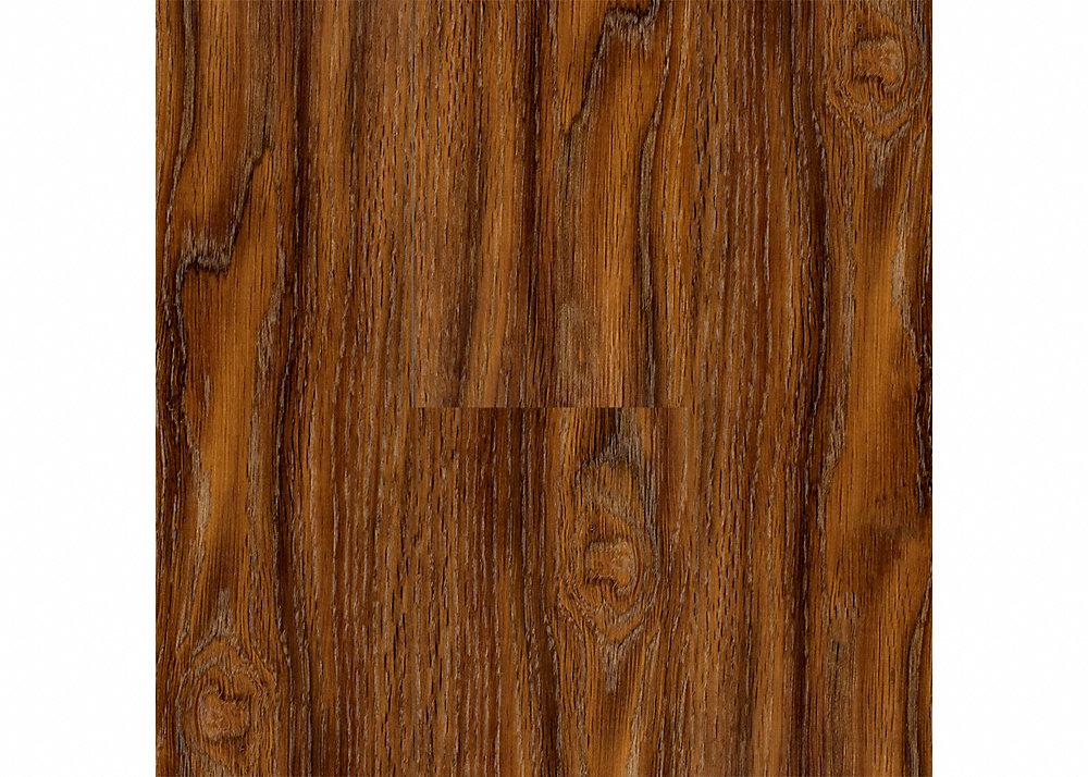 3mm Auburn Teak Click Resilient Vinyl Tranquility Lumber Liquidators