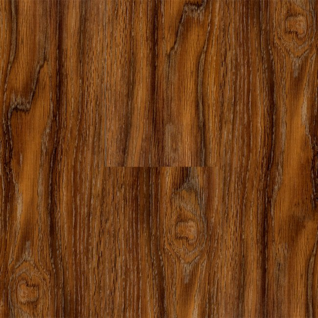 3mm auburn teak click resilient vinyl - tranquility | lumber