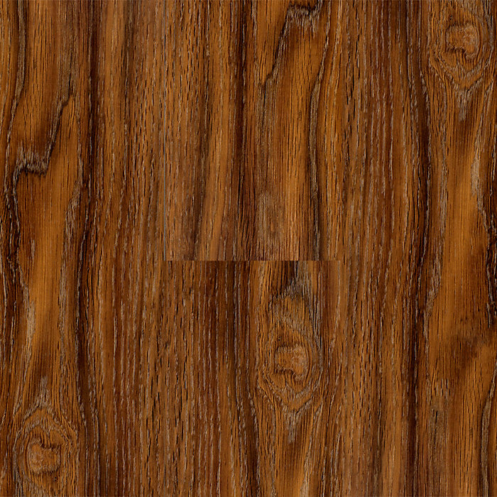 3mm auburn teak click resilient vinyl tranquility for Where is tranquility flooring made