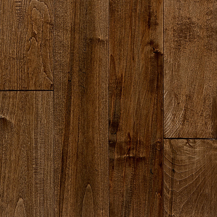 "Price Of Maple Hardwood Flooring: 3/4"" X 4"" Alpine Sierra Maple"