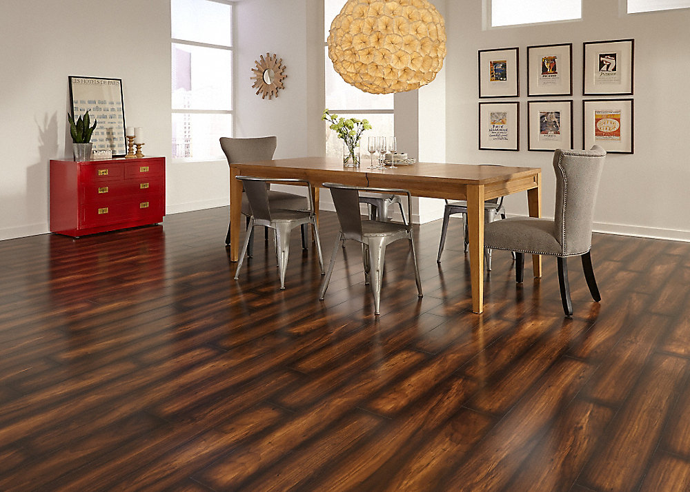 Laminate Flooring With Pad with attached pad laminate floor padding underlayment for wood floors flooring attached or without 10mmpad Diamond Mountain Manor Laminate Fullscreen