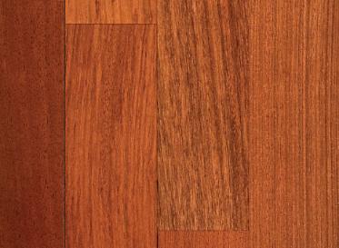 1 2 x 3 1 4 select brazilian cherry bellawood for Builders pride flooring installation
