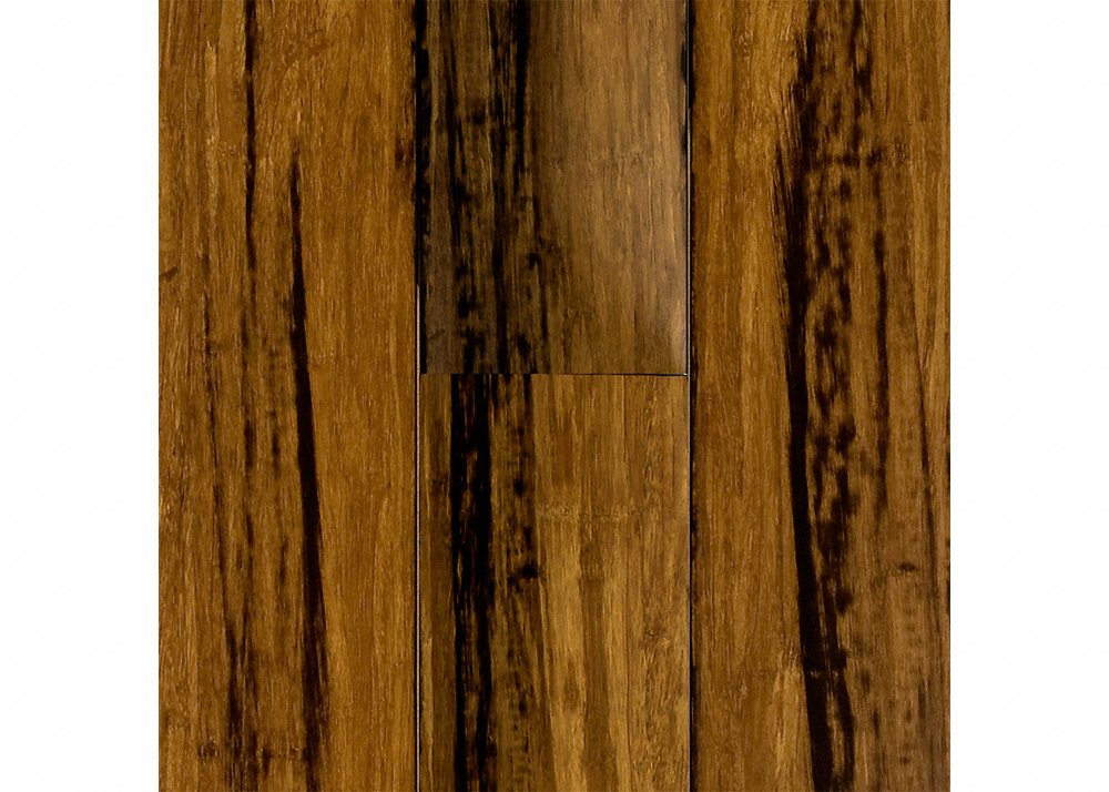 Dream Home - Kensington Manor 12mm+pad Antique Bamboo Laminate