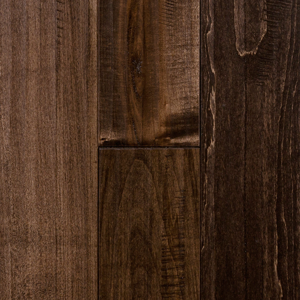 3 4 x 4 fall brook maple virginia mill works lumber for Bellawood prefinished hardwood flooring