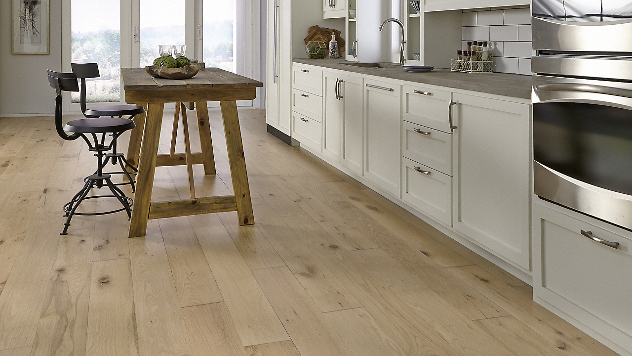 Builder S Pride Engineered 3 8 X 6 1 2 Lafayette White Oak