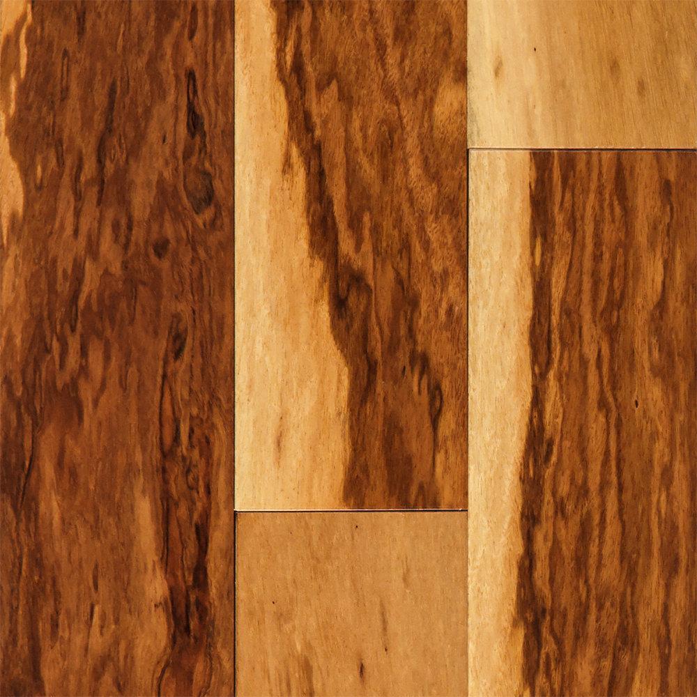 3 4 x 3 1 4 sancho bay brazilian koa rio verde for Bellawood prefinished hardwood flooring